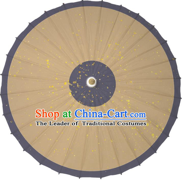 Chinese Traditional Artware Dance Umbrella Paper Umbrellas Oil-paper Umbrella Handmade Umbrella