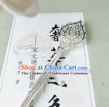 Chinese Handmade Classical Hair Accessories Hairpins Hair Stick for Women