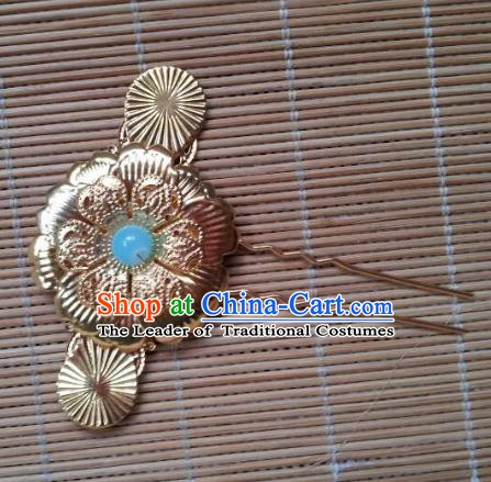 Traditional Chinese Ancient Princess Hair Accessories Hairpins Hair Stick for Women