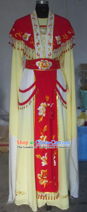 Chinese Traditional Beijing Opera Princess Costumes China Peking Opera Diva Dress for Adults
