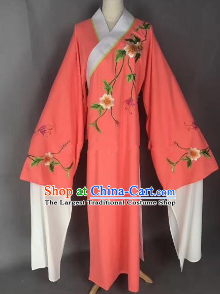 Chinese Traditional Beijing Opera Scholar Costume Peking Opera Niche Clothing for Adults