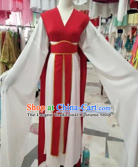 Traditional Chinese Peking Opera Diva Costume Beijing Opera Hanfu Dress for Adults