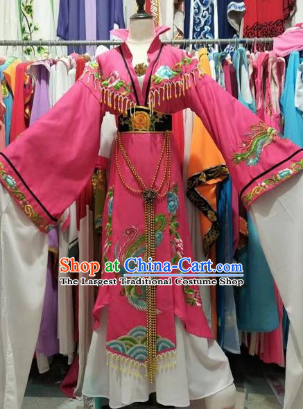 Chinese Beijing Opera Diva Dress Ancient Empress Costume for Adults