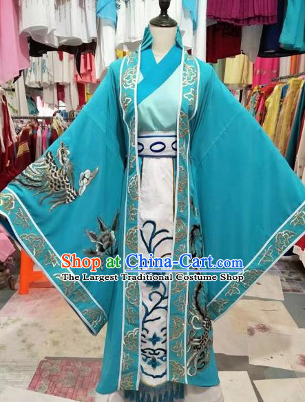 Chinese Beijing Opera Prince Clothing Traditional Peking Opera Niche Costume for Adults