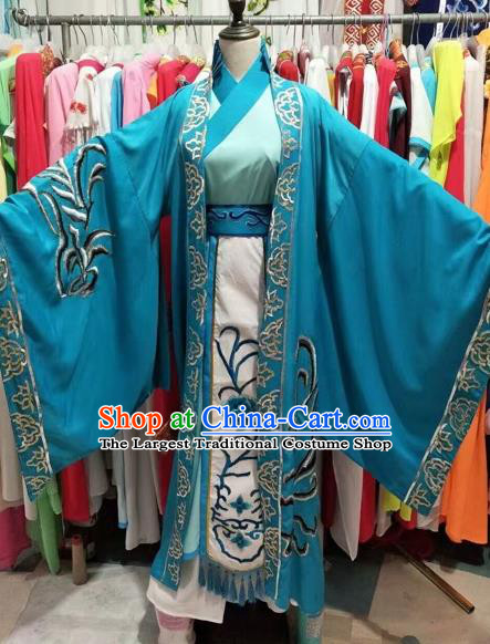 Chinese Beijing Opera Emperor Clothing Traditional Peking Opera Niche Costumes for Adults