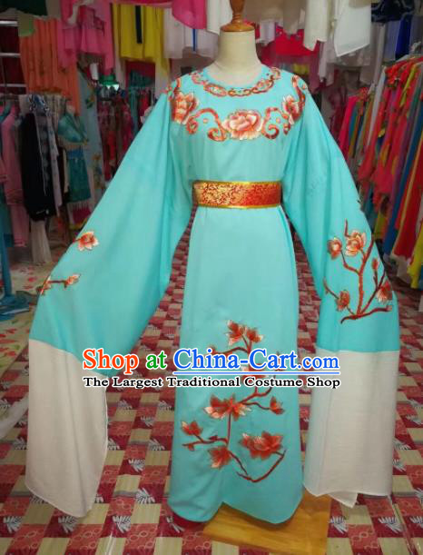 Chinese Traditional Beijing Opera Niche Costume Peking Opera Scholar Clothing for Adults