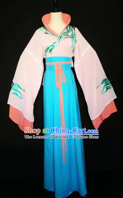 Chinese Traditional Beijing Opera Actress Dress Peking Opera Princess Costume for Adults
