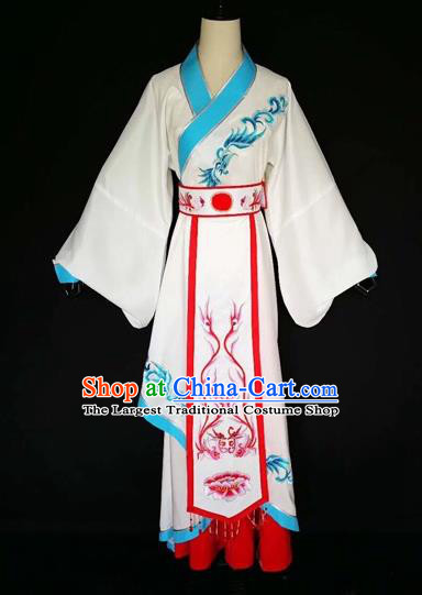 Chinese Traditional Beijing Opera Queen Clothing Peking Opera Actress Costume for Adults