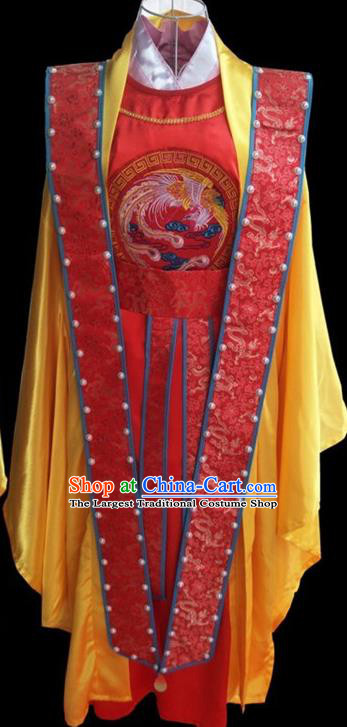 Chinese Ancient Queen Dress Traditional Ming Dynasty Empress Costumes for Women