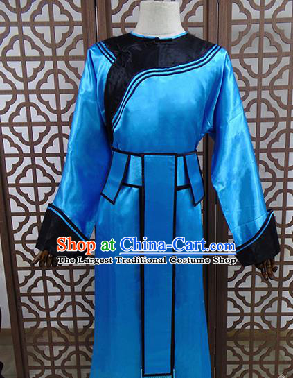 Traditional Chinese Beijing Opera Niche Costume Peking Opera Takefu Clothing