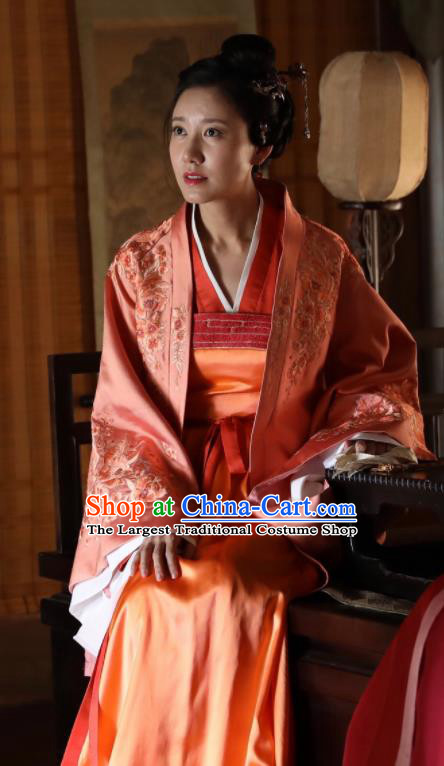 The Story Of MingLan Chinese Drama Ancient Song Dynasty Nobility