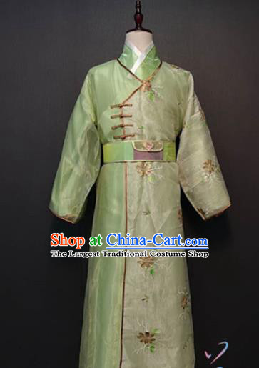 China Ancient Prince Clothing Drama Song Dynasty Noble Childe Costume Full Set